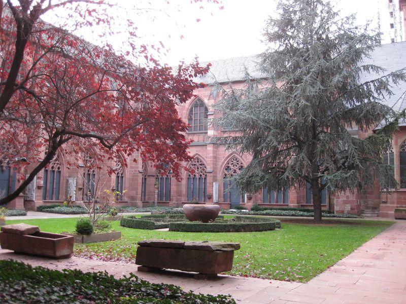 Silvester 2020 Mainz